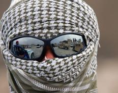 Терроризм США