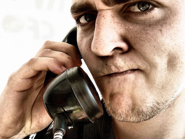 Жители Великобритании пожаловались на телефонных мошенников