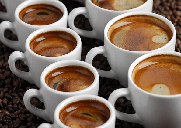 За чашечкой кофе... с молоком. Обзор недели